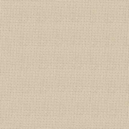 Permin 14 Count Cafe Mocha Country French Aida | Stitchlets