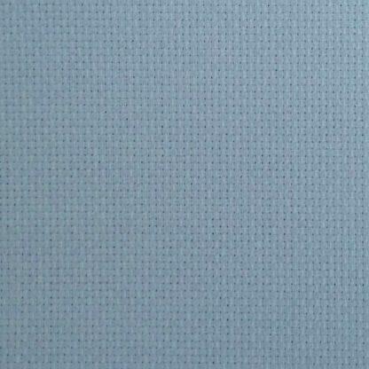 Misty Blue Aida