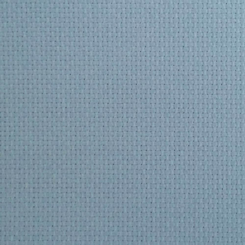Zweigart Misty Blue 16 Count Aida Multiple Sizes Available
