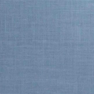 Silver Blue Linen