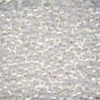 00161 Crystal Mill Hill Seed Beads