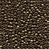 00221 Bronze Mill Hill Seed Beads