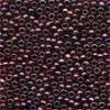 00367 Garnet Mill Hill Seed Beads