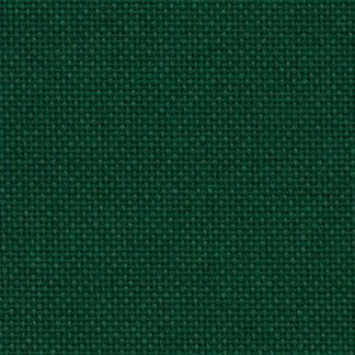25ct Forest Green Lugana