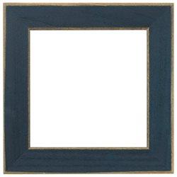 """Mill Hill Matte Blue 6"""" Frame"""