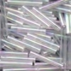 Mill Hill Large Bugle Beads 90161 Crystal