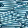 Mill Hill Large Bugle Beads 92054 Aqua Ice