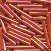 Mill Hill Large Bugle Beads 92055 Red Rainbow