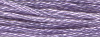 Amethyst Classic Colorworks Cotton Floss