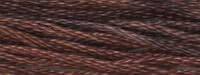 Cappuccino Classic Colorworks Cotton Floss