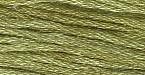0130 Avocado Gentle Art Sampler Thread