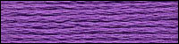 Sullivans #5 Pearl Cotton 35040 Lavender Very Dark