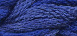 Northern Lights Silk 008 Marine Blue