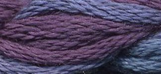Northern Lights Silk 011 Lavender Blue