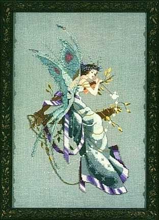 MD30 A Midsummer Night's Fairy