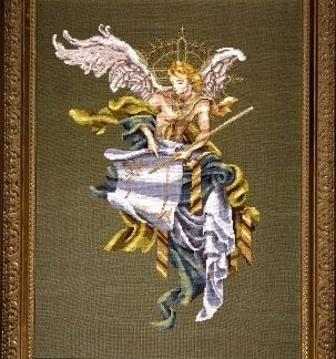 MD81 Archangel