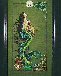 MD95 Mermaid of Atlantis