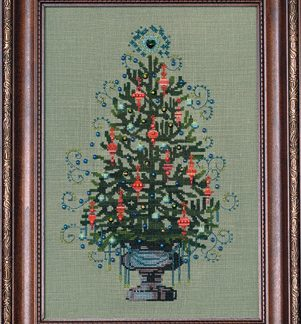 MDK09 Christmas Tree 2008
