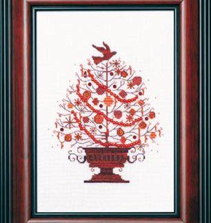 MDK10 Christmas Tree 2009