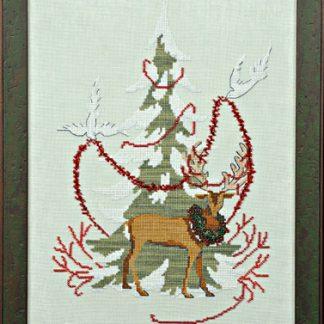 MDK14 Christmas Tree 2011