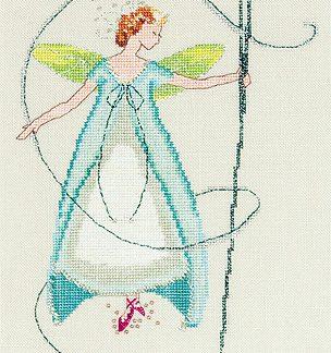 MDSF3 The Needle Fairy