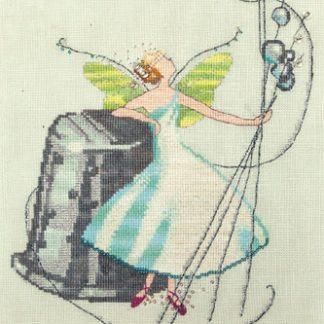 MDSF4 The Thimble Fairy