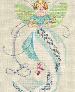 MDSF6 The Linen Fairy