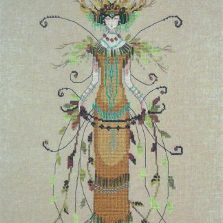 NC213 The Willow Queen by Nora Corbett