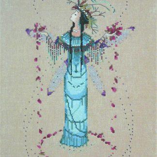 NC214 The Rain Queen by Nora Corbett
