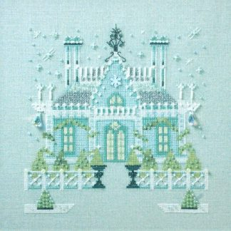 NC279 The Gothic House by Nora Corbett