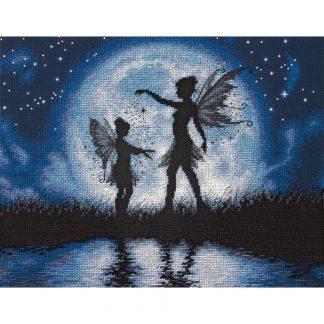 Twilight Silhouette Dimensions 35296