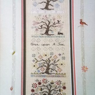Once Upon a Tree Sampler