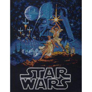 Luke and Princess Leia