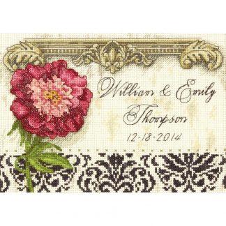 Elegant Wedding Record