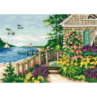 Bayside Cottage from Dimensions