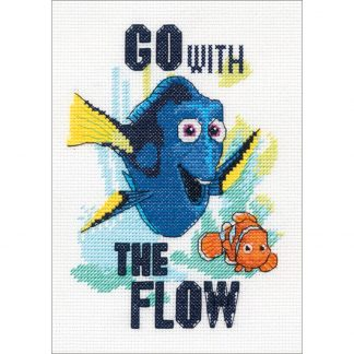 Go with the Flow from Dimensions