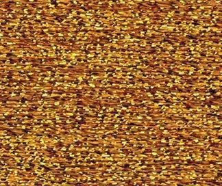 PB01 Bright Gold Petite Treasure Braid