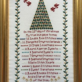 12 Days of Christmas by Rosewood Manor