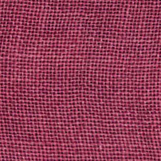 Weeks Dye Works Garnet Linen