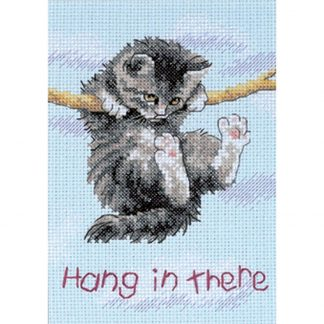 Hang on Kitty by Dimensions
