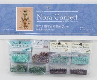 Willow Queen Embellishment Pack