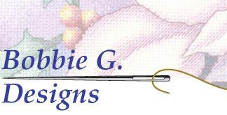 Bobbie G Designs