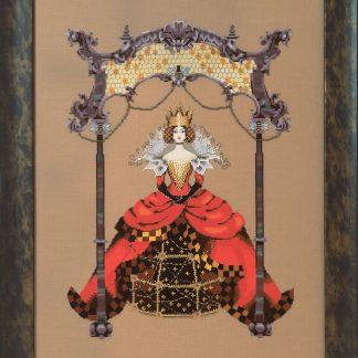 The Queen Bee by Mirabilia