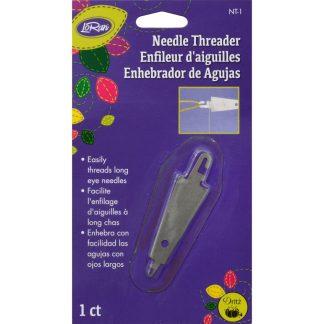 Loran Needle Threader