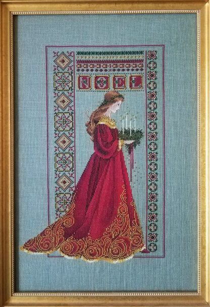 Celtic Christmas from Lavender & Lace