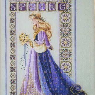 Celtic Spring from Lavender and Lace